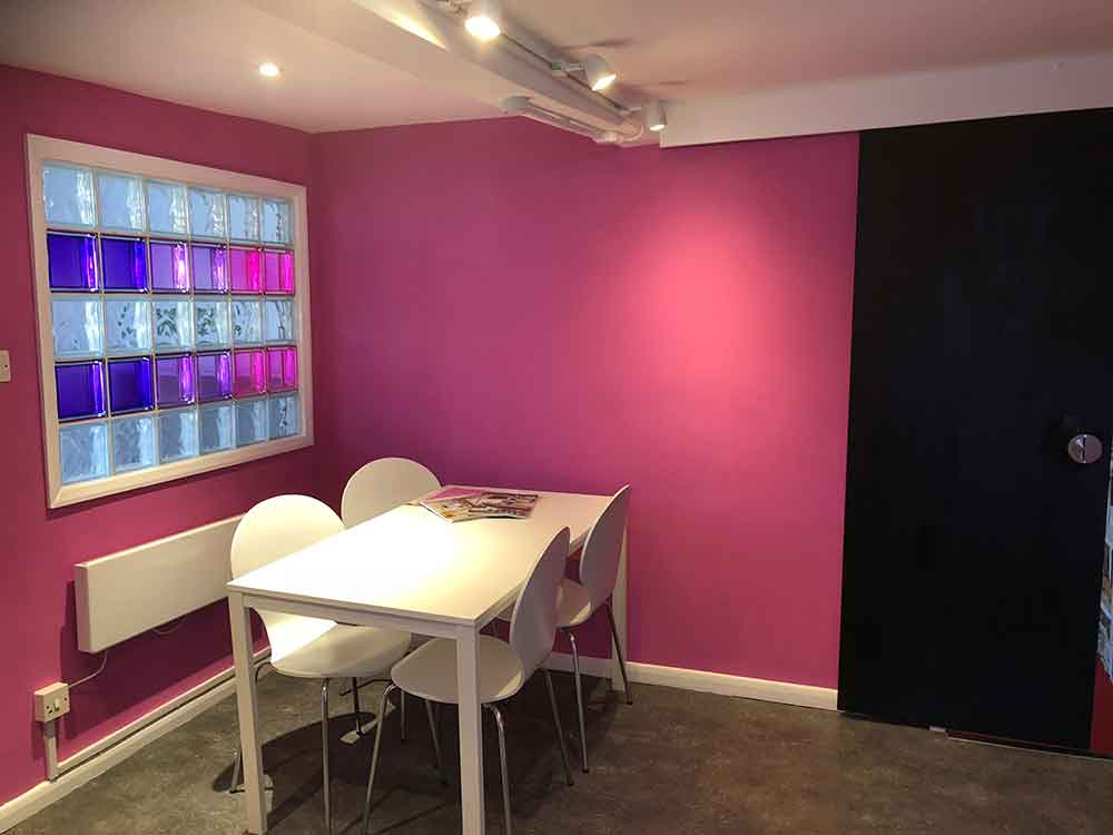 professional painting services kent london